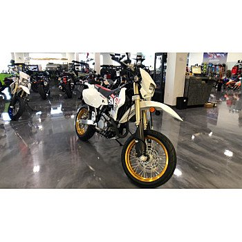 2019 Suzuki DR-Z400SM for sale 200678867