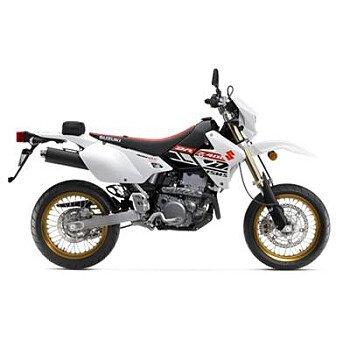 2019 Suzuki DR-Z400SM for sale 200686376