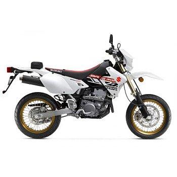 2019 Suzuki DR-Z400SM for sale 200719708