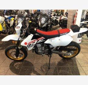 2019 Suzuki DR-Z400SM for sale 200641122