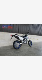 2019 Suzuki DR-Z400SM for sale 200686159