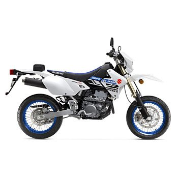 2019 Suzuki DR-Z400SM for sale 200686851