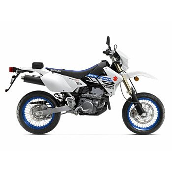 2019 Suzuki DR-Z400SM for sale 200686853