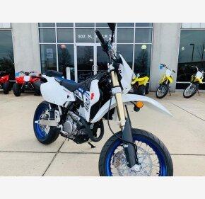 2019 Suzuki DR-Z400SM for sale 200691423