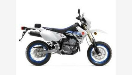 2019 Suzuki DR-Z400SM for sale 200714496