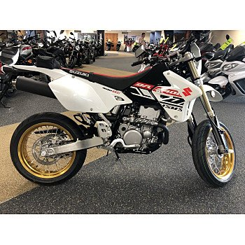 2019 Suzuki DR-Z400SM for sale 200732900