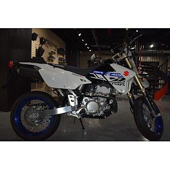 2019 Suzuki DR-Z400SM for sale 200739268
