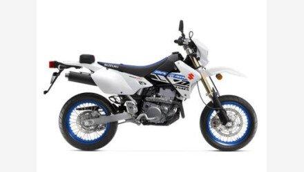 2019 Suzuki DR-Z400SM for sale 200770483