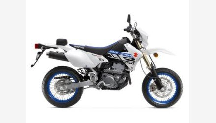 2019 Suzuki DR-Z400SM for sale 200770484
