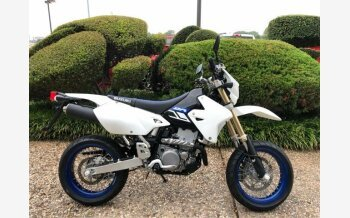 2019 Suzuki DR-Z400SM for sale 200801446