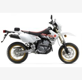 2019 Suzuki DR-Z400SM for sale 200851388