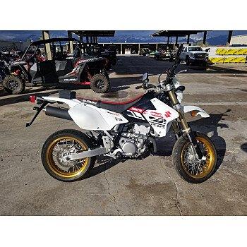 2019 Suzuki DR-Z400SM for sale 200857730