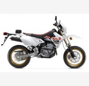 2019 Suzuki DR-Z400SM for sale 200923247