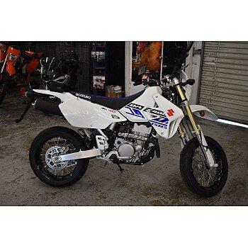 2019 Suzuki DR-Z400SM for sale 200950685