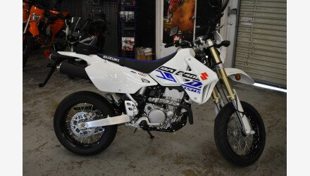 2019 Suzuki DR-Z400SM for sale 200950685