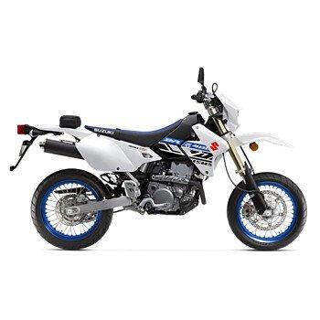 2019 Suzuki DR-Z400SM for sale 200953090