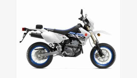 2019 Suzuki DR-Z400SM for sale 200954509