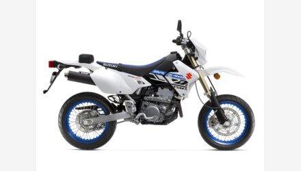 2019 Suzuki DR-Z400SM for sale 200954592