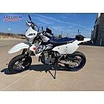 2019 Suzuki DR-Z400SM for sale 201181853