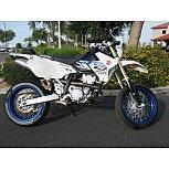 2019 Suzuki DR-Z400SM for sale 201186453