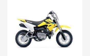 2019 Suzuki DR-Z50 for sale 200626735