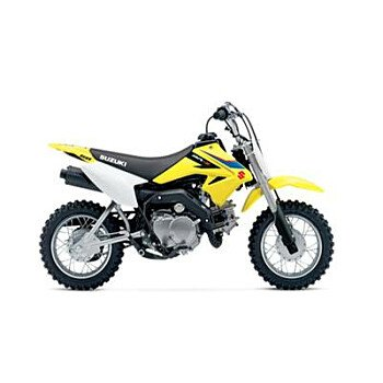 2019 Suzuki DR-Z50 for sale 200626735