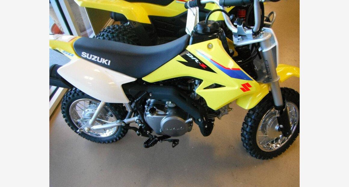 2019 Suzuki DR-Z50 for sale 200646714