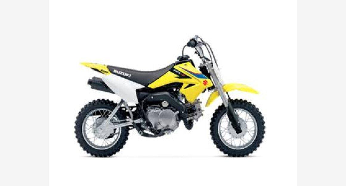 2019 Suzuki DR-Z50 for sale 200647052