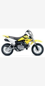 2019 Suzuki DR-Z50 for sale 200635974