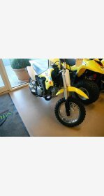 2019 Suzuki DR-Z50 for sale 200646714