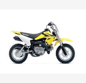 2019 Suzuki DR-Z50 for sale 200654373