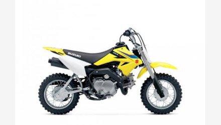 2019 Suzuki DR-Z50 for sale 200755305