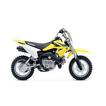 2019 Suzuki DR-Z50 for sale 200760224