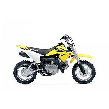 2019 Suzuki DR-Z50 for sale 200799642