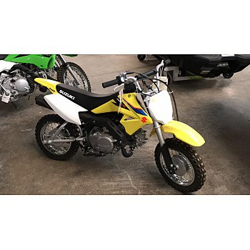 2019 Suzuki DR-Z50 for sale 200828273