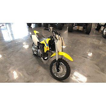 2019 Suzuki DR-Z50 for sale 200830036