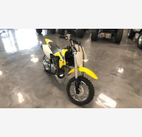 2019 Suzuki DR-Z50 for sale 200865695