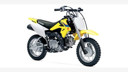 2019 Suzuki DR-Z50 for sale 200905627