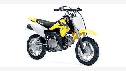 2019 Suzuki DR-Z50 for sale 200905705