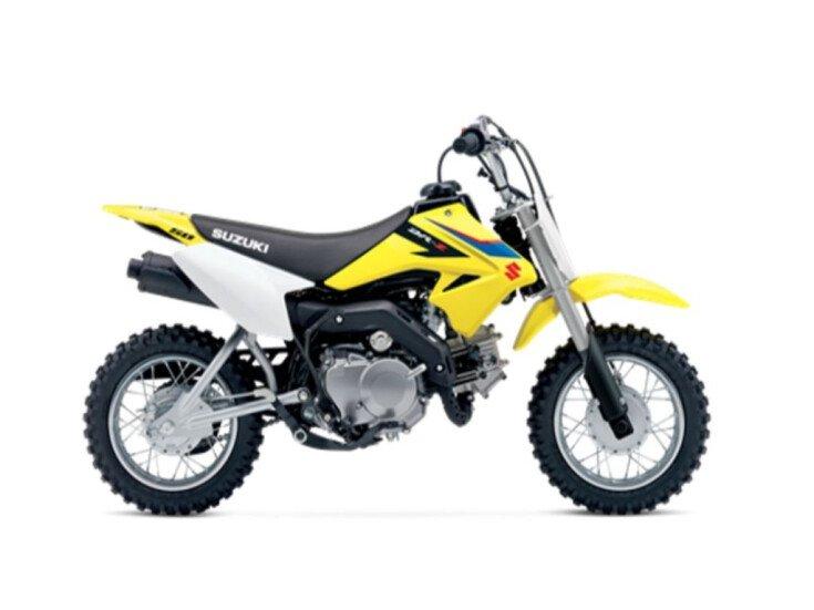 2019 Suzuki DR-Z50 for sale 201148986