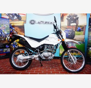 2019 Suzuki DR200S for sale 200806560
