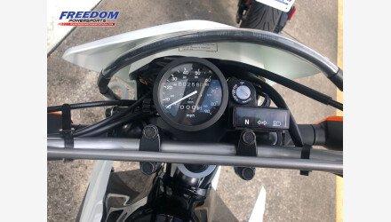 2019 Suzuki DR200S for sale 200923873