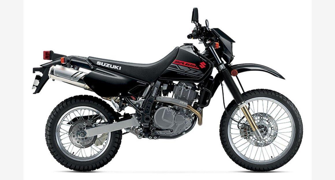 2019 Suzuki DR650S for sale 200619170