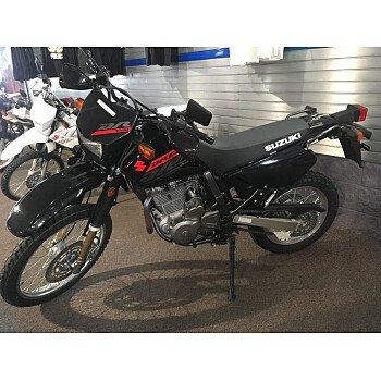 2019 Suzuki DR650S for sale 200683265