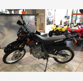 2019 Suzuki DR650S for sale 200648197