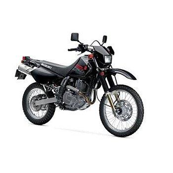 2019 Suzuki DR650S for sale 200664504