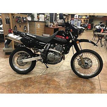 2019 Suzuki DR650S for sale 200740242