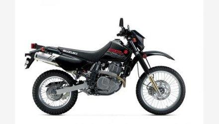 2019 Suzuki DR650S for sale 200922191