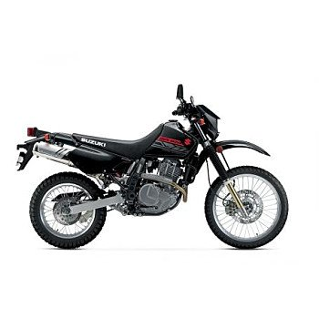 2019 Suzuki DR650S for sale 200922761