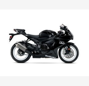 2019 Suzuki GSX-R600 for sale 200720816